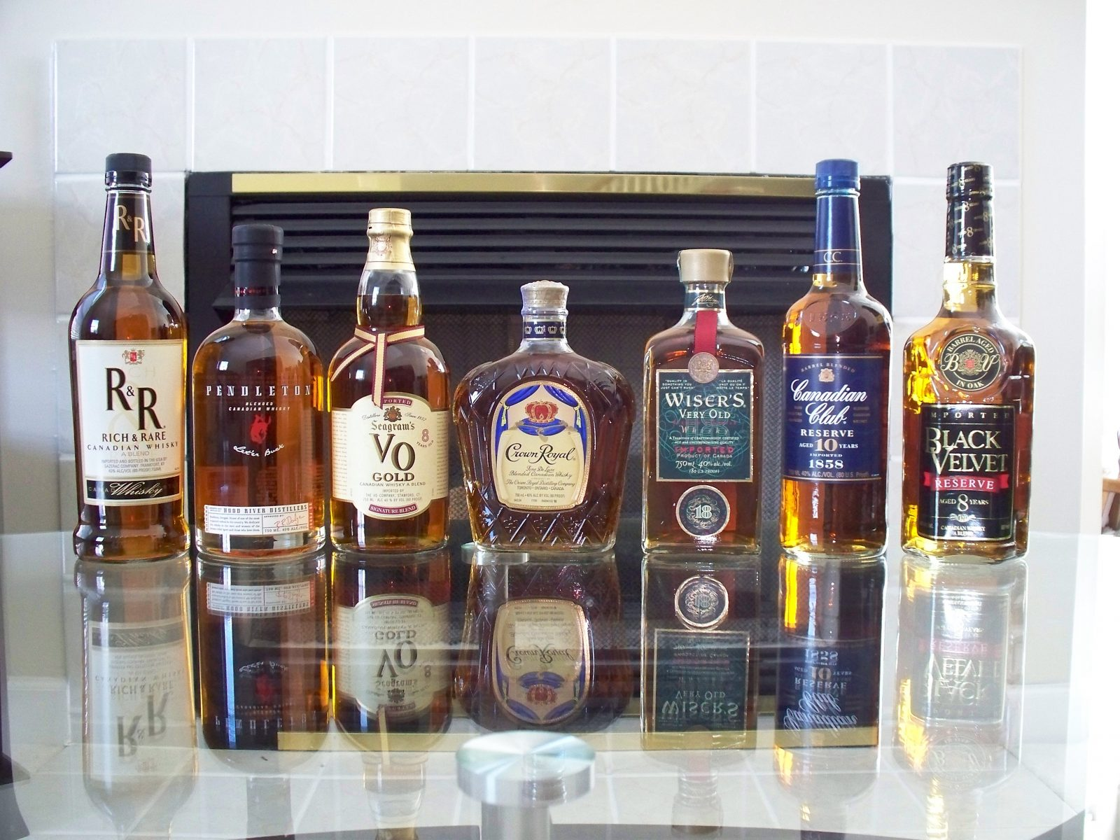 Buy Canadian Whisky Gainesville FL