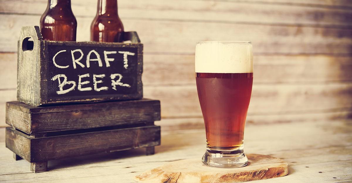 Buy Craft beer in Gainesville FL