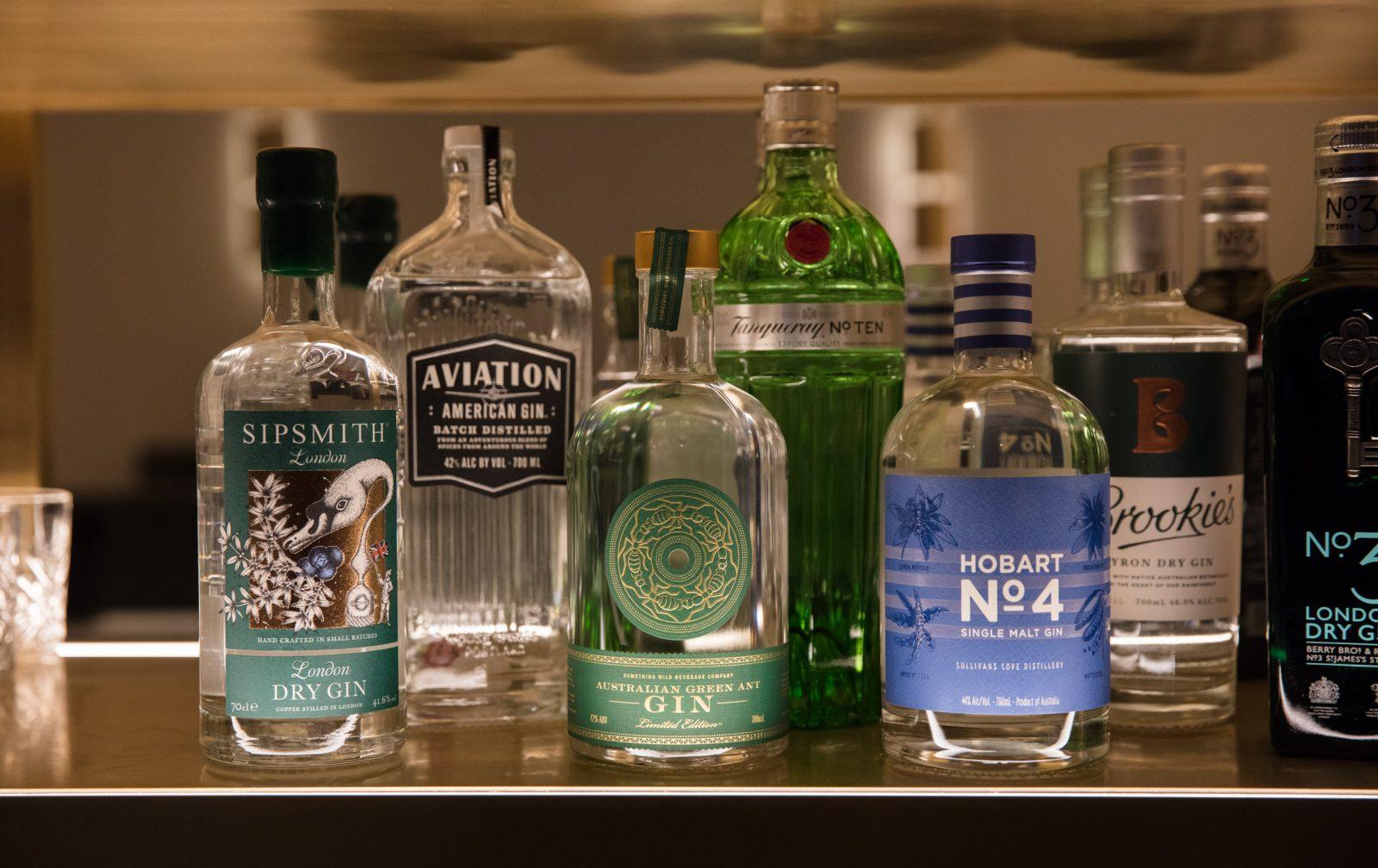 Buy gin Gainesville FL