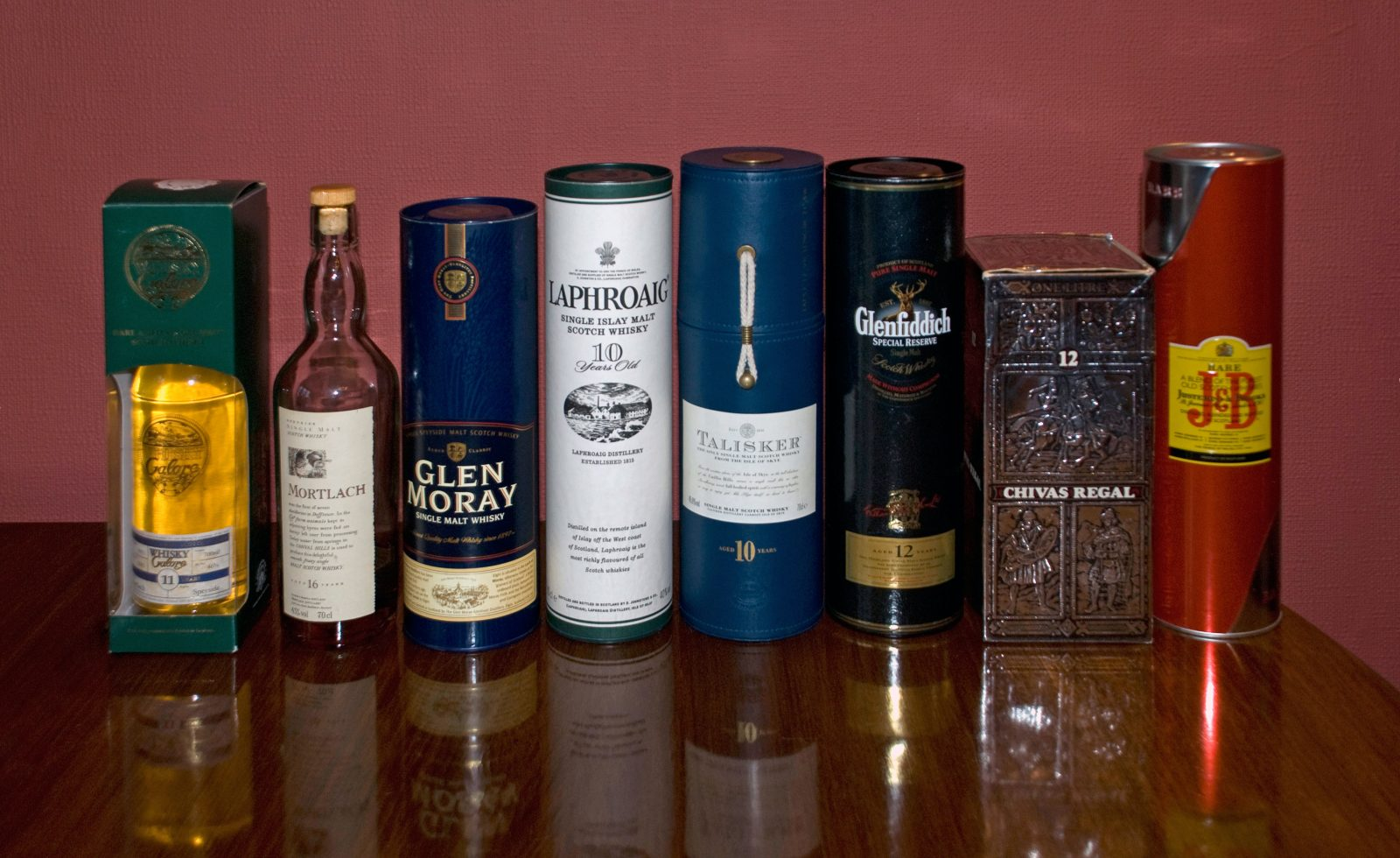 Best scotch selection Gainesville FL