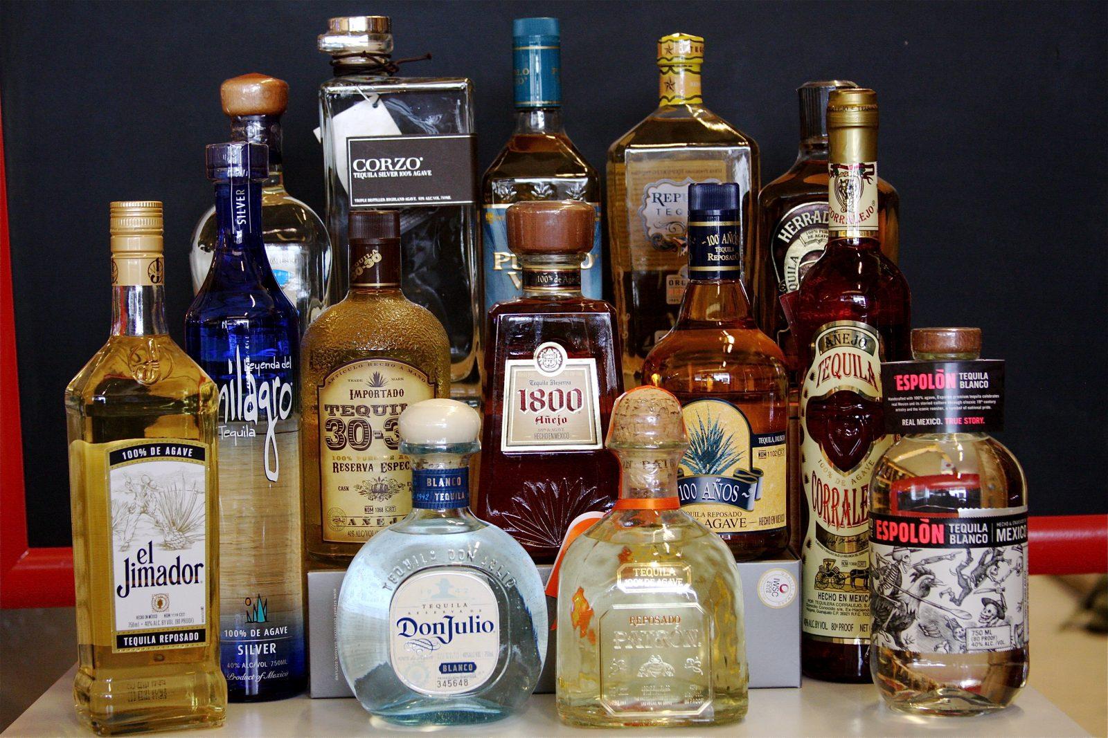 Buy Tequila Gainesville FL