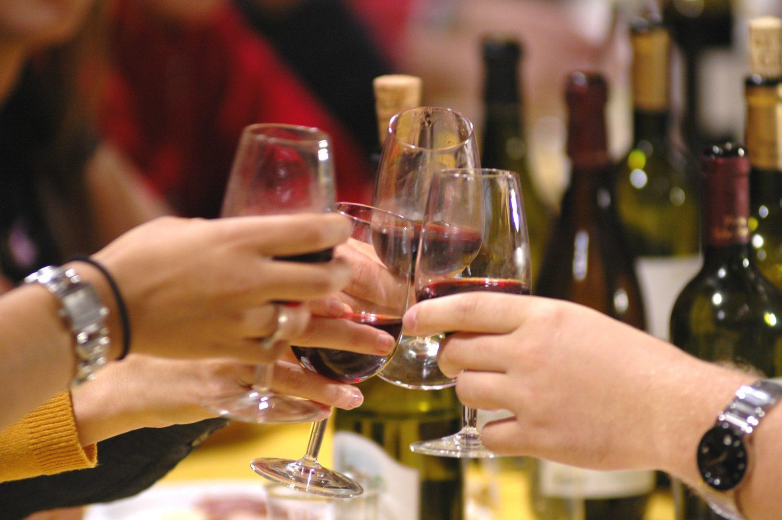 Wine in Gainesville FL